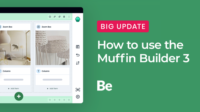 how to use the muffin builder 3