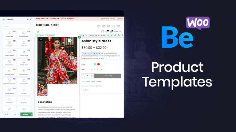 product-templates