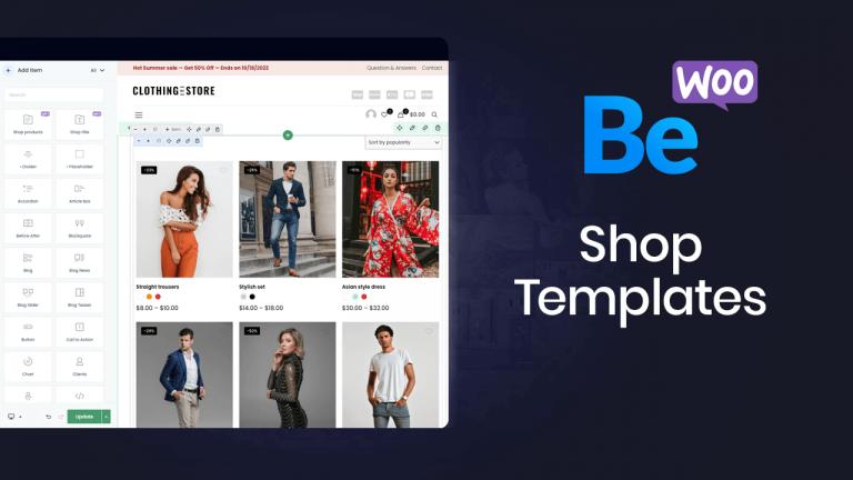 shop-template